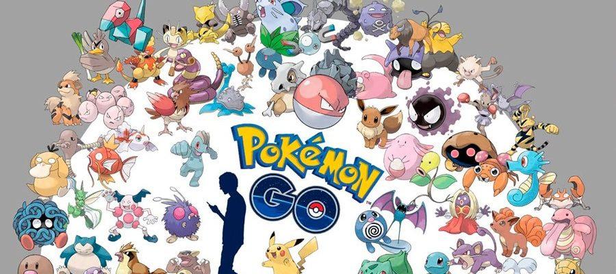 Легендарные локации Pokemon Go