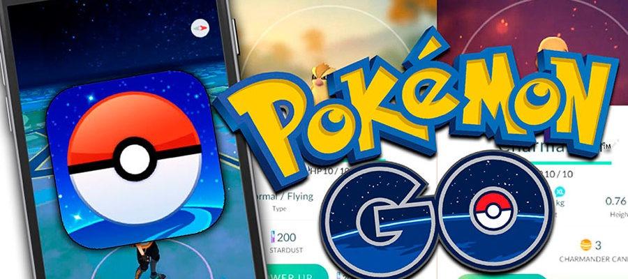 Как установить Pokemon Go на iOS и андроид в России
