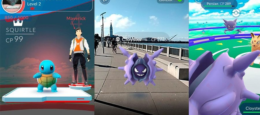 Pokemon go арены, gym, гим, как драться на арене?