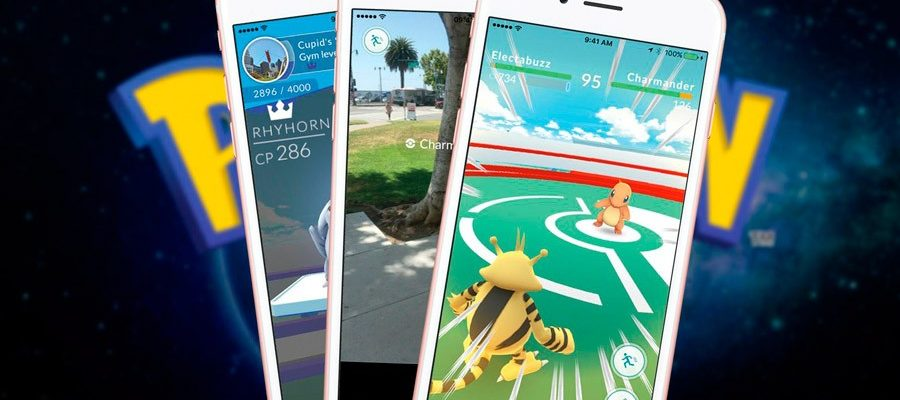 Как улучшать покемонов в Pokemon Go?