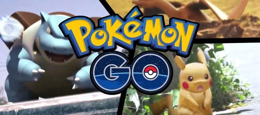 Возможности в Pokemon Go