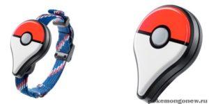 Купить Pokemon Go Plus можно будет в июле 2016