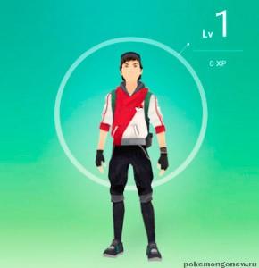 Захват покемонов в Pokemon Go?