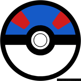 Great Ball (Грейтбол) в Pokemon Go