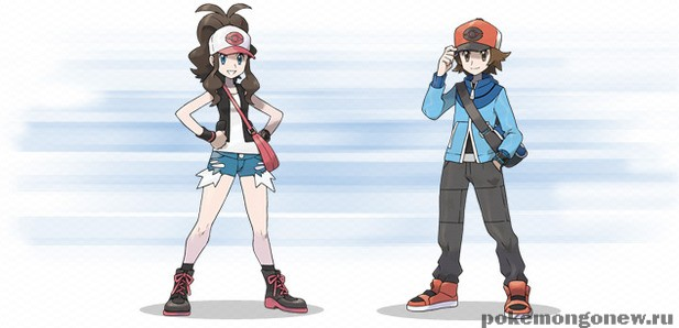 Кто играет в Pokemon GO?