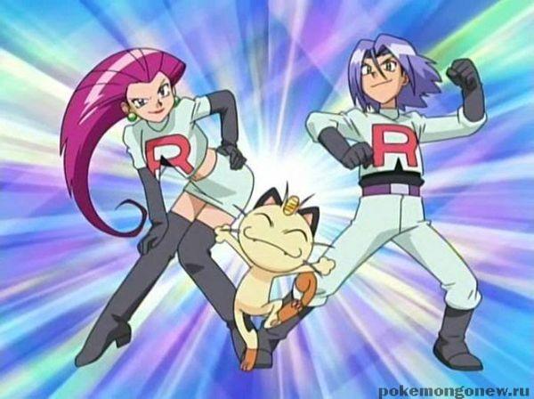 Как сменить, поменять команду в Pokemon Go?
