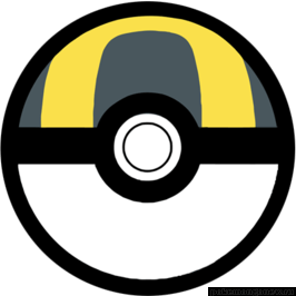 Ultra Ball (Ультрабол) в Pokemon Go
