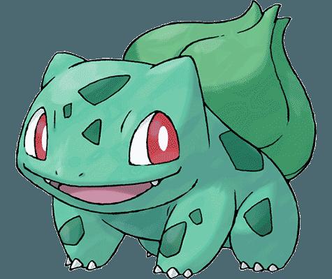Покемон Бульбазавр (Bulbasaur) в Pokemon Go / Покемон Го, Эволюция