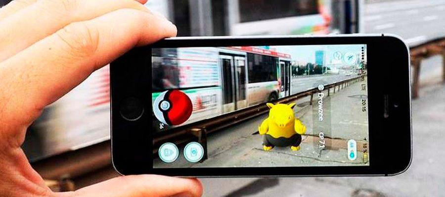 Как правильно и быстро ловить покемонов в Pokemon Go?