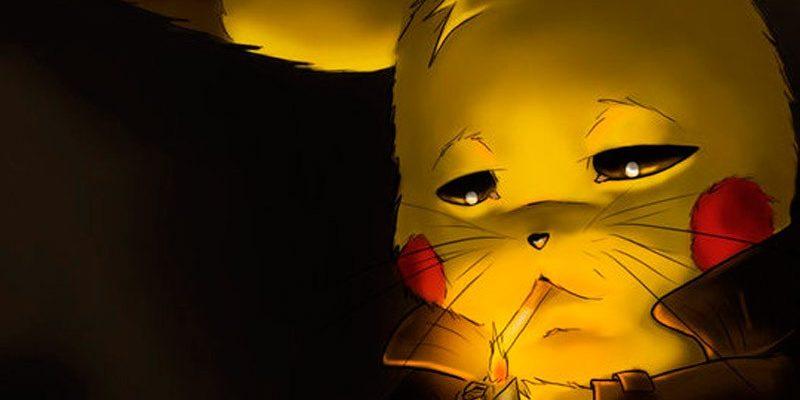 Медленный интернет в Pokemon Go / Покемон Го
