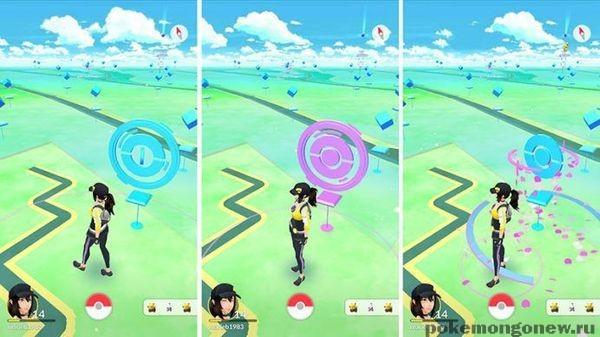 Проблемы с Pokemon Go, как написать Niantic?
