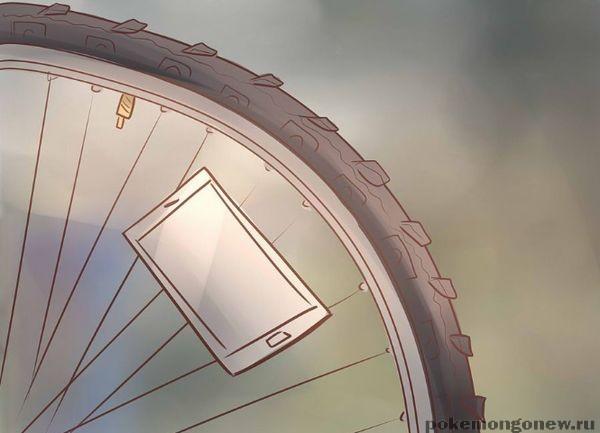 Как быстро выращивать яйца в Pokemon Go?