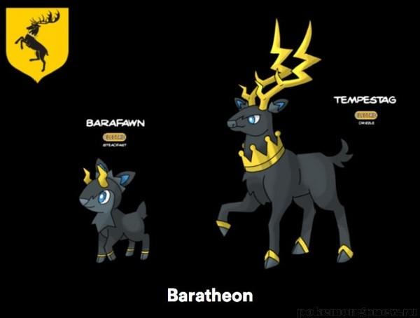 Появятся ли новые покемоны в Pokemon Go?