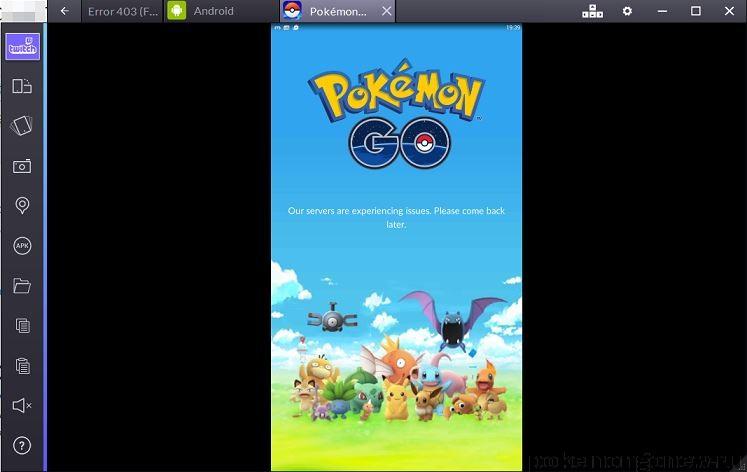 Pokemon Go на ПК и другие гайды