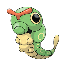 Катерпи (Caterpie)
