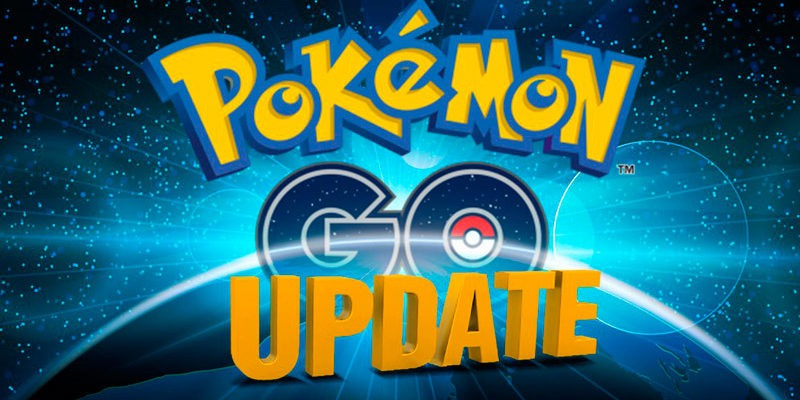 Обновление Pokemon Go 0.39.1 Android и 1.9.1 для iOS