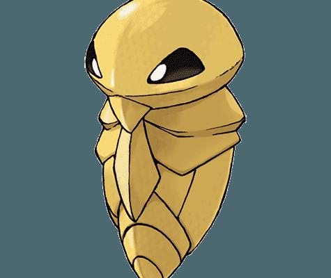 Какуна (Kakuna)