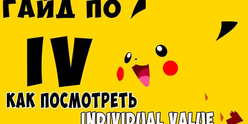 IV Individual Values