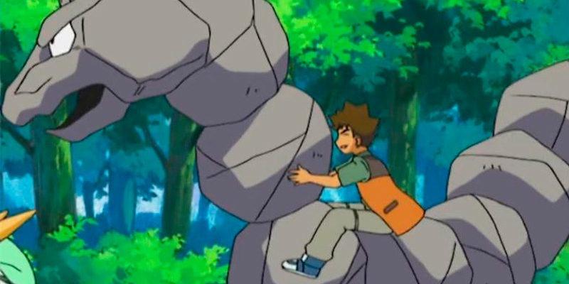 Лучшие каменные покемоны в Pokemon Go