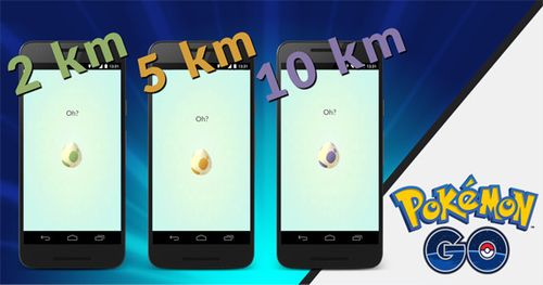 Обновление Pokemon Go 0.43.3 Android и 1.13.3 для iOS