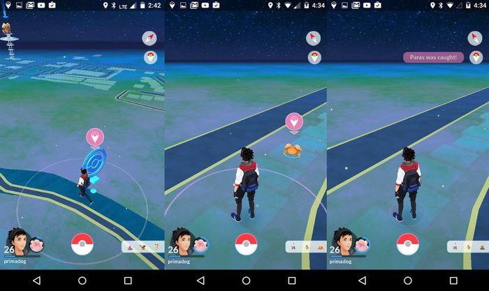 Апгрейд для браслета Pokemon GO Plus