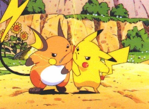 Пасхалки в Pokemon Go