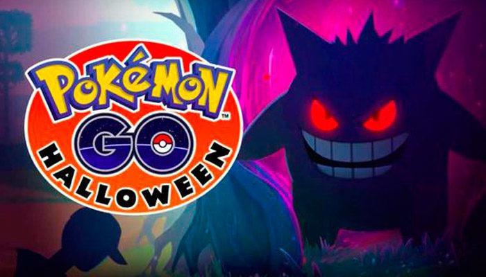 Гайд по Хэллоуину в Покемон Го / Pokemon Go Обновление