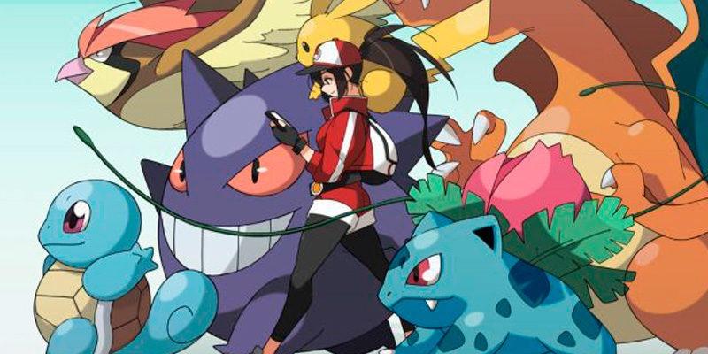 Типы и эффективность покемонов в Покемон Го Pokemon Go