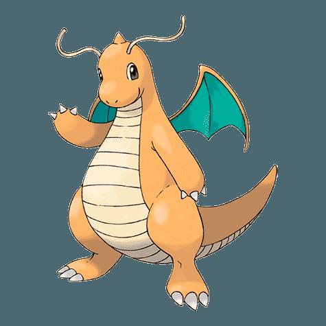 Самые сильные покемоны в Pokemon Go