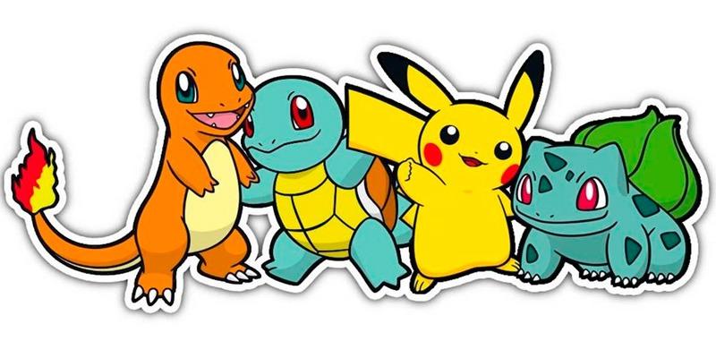 Регистрация в Покемон Го / Pokemon Go