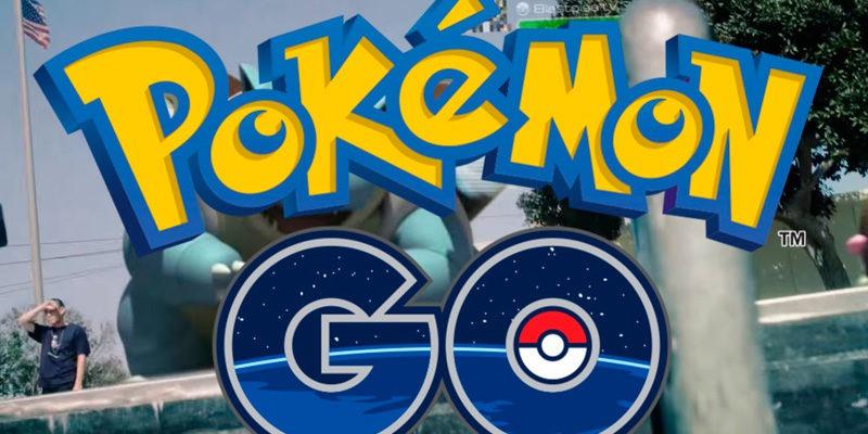 Прохождение игры Pokemon Go
