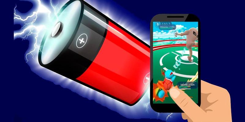 Какие смартфоны больше держат Покемон Го?