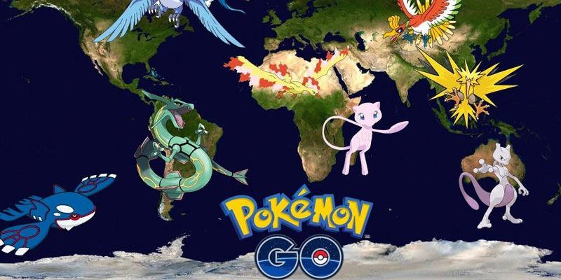 Что нового в Покемон Го нас ждет в будущем Pokemon Go