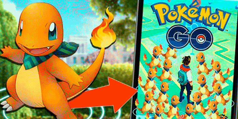 8-ая миграция гнезд в Pokemon Go
