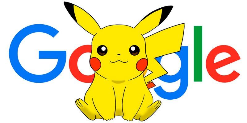 Pokemon GO стал самым популярным запросом в Google