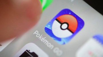 Зависание при открытии Pokemon GO  Зависание при открытии Pokemon GO