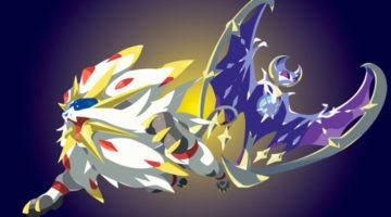 Pokemon Sun & Moon официальный трейлер  Pokemon Sun & Moon официальный трейлер