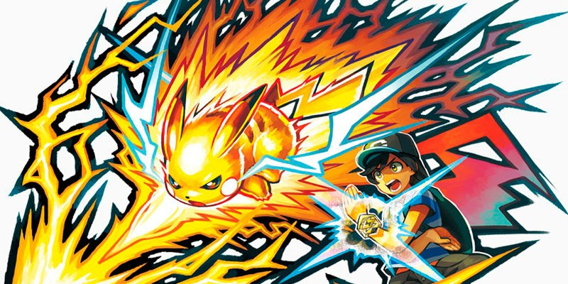 Лучшие атаки Покемонов в Покемон ГО / Pokemon GO