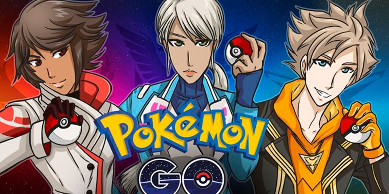 Обновление Pokemon GO 0.51.0 для Android и 1.21.0 для iOS