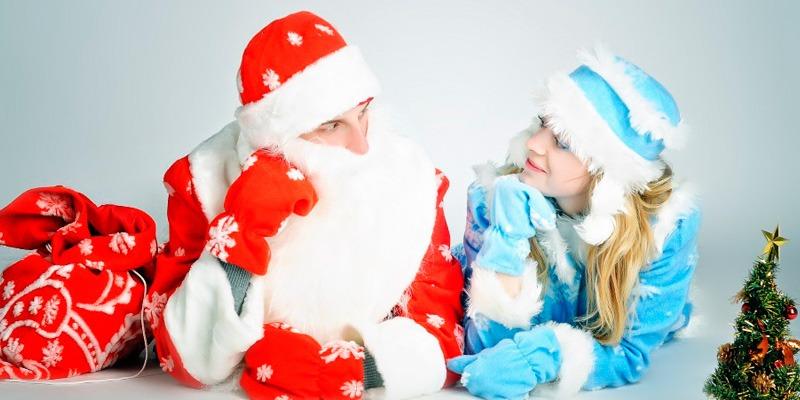 Эвент в честь Нового Года, Дед Мороз на чеку Покемон Го