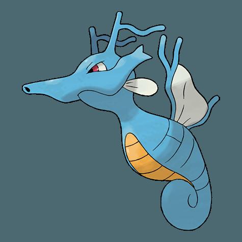 Лучшие покемоны второго поколения в Pokemon Go (Часть 1)