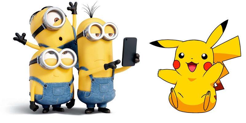 Обновление Покемон ГО 0.53.1 для Android и 1.23.1 для iOS / Pokemon GO