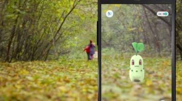 Обновление Pokemon GO для Android до версии 0.57.2 и iOS до 1.27.2