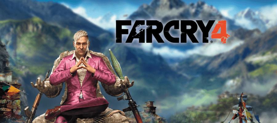 Обзор FarCry 4