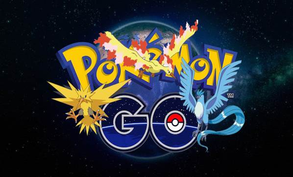 Нововведения глобального обновления Pokemon Go от 17.02.2017