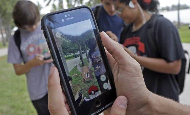 Джон Ханке о дополненной реальности в Pokemon Go