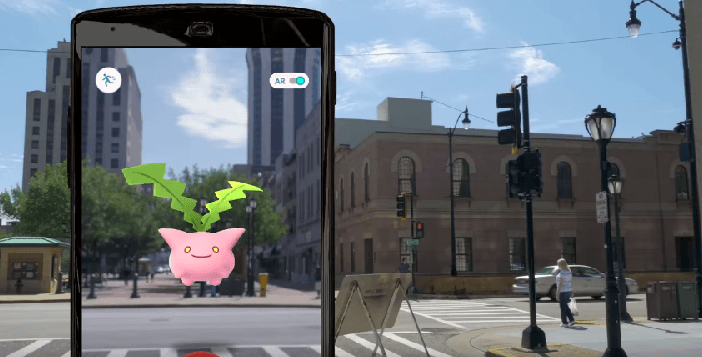 Tatsuo Nomura подтвердил возможность введения торговли в Pokemon GO
