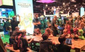 Pokеmon Go соперничает с Minecraft за игровую аудиторию