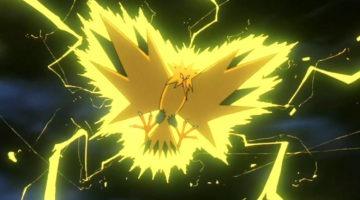 Niantic дразнит появлением легендарных птиц в Pokemon Go  Niantic дразнит появлением легендарных птиц в Pokemon Go