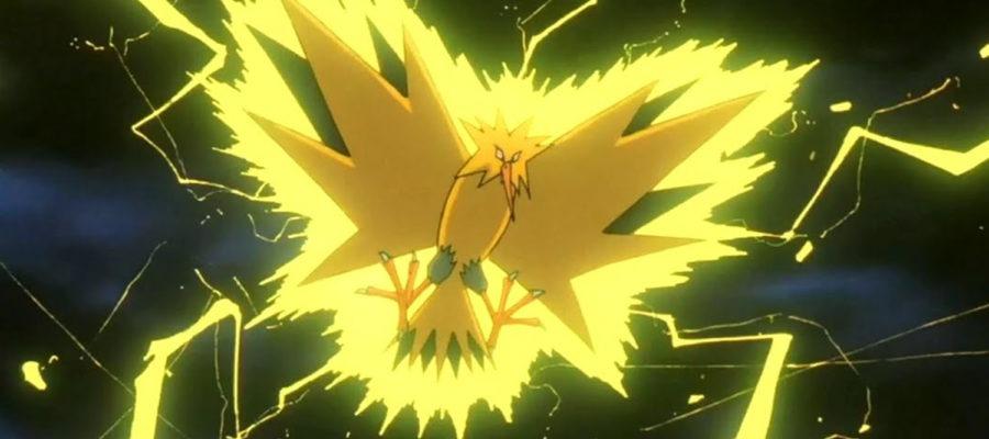 Niantic дразнит появлением легендарных птиц в Pokemon Go